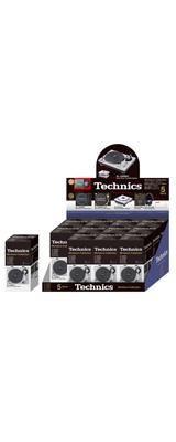 【12個入りBOX】Technics(テクニクス) ミニチュアコレクション 【12月上旬発売予定】