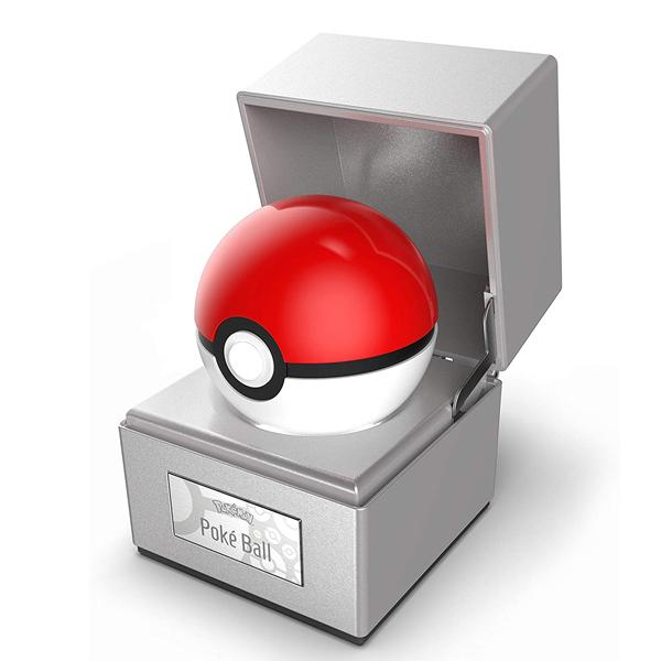 Pokemon (ポケモン) / Pok  Ball Replica / ダイキャスト製 モンスターボール レプリカ 【海外限定・輸入品】
