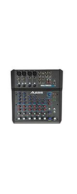 ■ご予約受付■ Alesis(アレシス) / MultiMix8 USB FX - オーディオインターフェース・エフェクト搭載 ミキサー - 2大特典セット