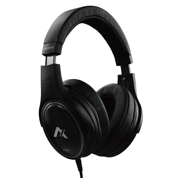 AUDIX(オーディックス) / A150 DJ向け モニタリング ヘッドホン 1大特典セット