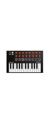 ARTURIA(アートリア) / MINILAB MKII Orange Edition 【数量限定】 MIDIコントローラー 2大特典セット