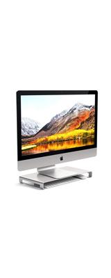 Satechi Aluminum Universal Unibody Monitor Stand / アルミニウム モニター スタンドのみ (MacBook/iMac/PC など対応) 【海外限定色・輸入品】
