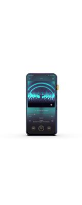 iBasso Audio(アイバッソ オーディオ) / DX300 (BLUE) ハイレゾ対応 デジタルオーディオプレイヤー(DAP) 【先着購入特典オリジナルグラス付き】【1月29日発売】