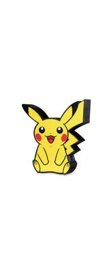 Pokemon Center(ポケモンセンター) / Pikachu Wall Light Box / ピカチュウ LED ウォールライト 照明 【海外限定・輸入品】