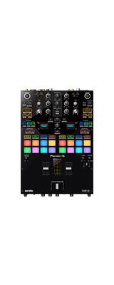 ■ご予約受付■ Pioneer DJ(パイオニア) / DJM-S7 - SERATO DJ対応2CHミキサー- 【2021年3月発売予定】