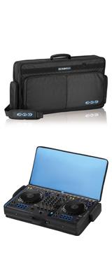 ZOMO(ゾモ) / Flightbag DDJ-FLX6 PCDJコントローラーバッグ 【対象機種:Pioneer(パイオニア) DDJ-FLX6】