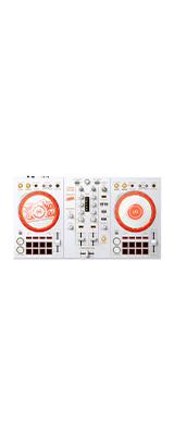 【撮影開封品 / 限定1台】Pioneer DJ(パイオニア) / D4DJ First Mix Happy Around! コラボレーションモデル DDJ-400-HA - 【rekordbox DJ 無償】 PCDJコントローラー【数量限定モデル】