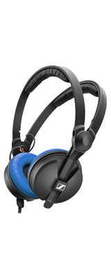 Sennheiser(ゼンハイザー) / HD 25 Limited Blue Edition 密閉型ヘッドホン 【海外限定モデル】 1大特典セット