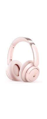 Anker (アンカー) / Soundcore Life Q30 / Pink / ワイヤレス ヘッドホン 【海外限定色・輸入品】 1大特典セット