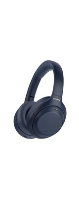 Sony(ソニー) / WH-1000XM4 / Blue / ワイヤレス ヘッドホン 【海外限定色・輸入品】 1大特典セット