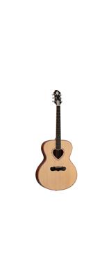 Zemaitis(ゼマティス) / AAJ-1000HSD-E / ジャンボ・ボディ / パールドット / アコースティック ギター  【納期はお問い合わせください】
