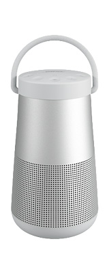 BOSE(ボーズ) / SoundLink Revolve+ II Bluetooth speaker (Lux Silver) ワイヤレススピーカー 1大特典セット