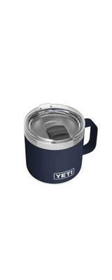 YETI COOLERS(イエティクーラーズ) / Rambler ランブラー 14oz / NAVY / タンブラー マグカップ アウトドア 【直輸入品】