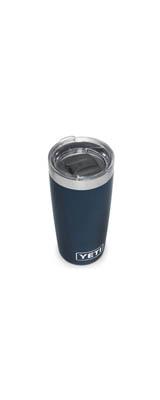YETI COOLERS(イエティクーラーズ) / Rambler 10oz NAVY / ランブラー タンブラー 【海外限定サイズ 直輸入品】