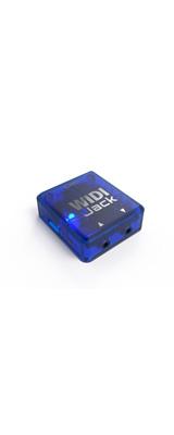CME / WIDI Jack ワイヤレスMIDIアダプター 【Bluetooth MIDI・iOS,Mac対応】