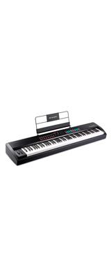 M-Audio(エム・オーディオ) / Hammer88 Pro /  88鍵盤 ハンマーアクション / USB バスパワー駆動対応 / MIDI キーボード コントローラー 4大特典セット