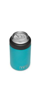 YETI COOLERS(イエティクーラーズ) / Rambler ランブラー Colster2.0 コルスター 12oz / AQUIFER BLUE / ドリンクウェア タンブラー アウトドア 【国内完売品・直輸入品】