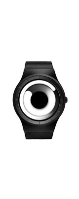 SINOBI / S9659G ブラック×ホワイト / メンズ デジタル デザイン 腕時計 【輸入品】