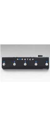 XSONIC (エックスソニック) / AIRSTEP / MIDI・USB・リレー・Bluetooth対応 / フットコントローラー