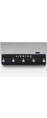 XSONIC (エックスソニック) / AIRSTEP Lite / Bluetoothのみ対応 / フットコントローラー