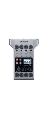 ZOOM(ズーム) / PodTrak P4 / ポータブルレコーダー