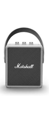Marshall(マーシャル) / STOCKWELL II (GREY) IPX4防水仕様 Bluetooth対応ワイヤレススピーカー 1大特典セット