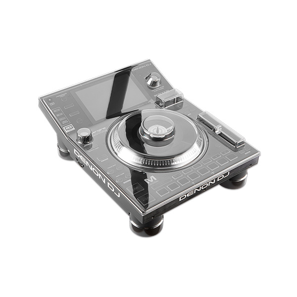DECKSAVER(デッキセーバー) / DS-PC-SC5000M 【Denon DJ / SC5000,SC5000M専用】