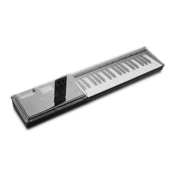 DECKSAVER(デッキセーバー) / DS-PC-DIGITONEKEYS 【Elektron / Digitone Keys専用】