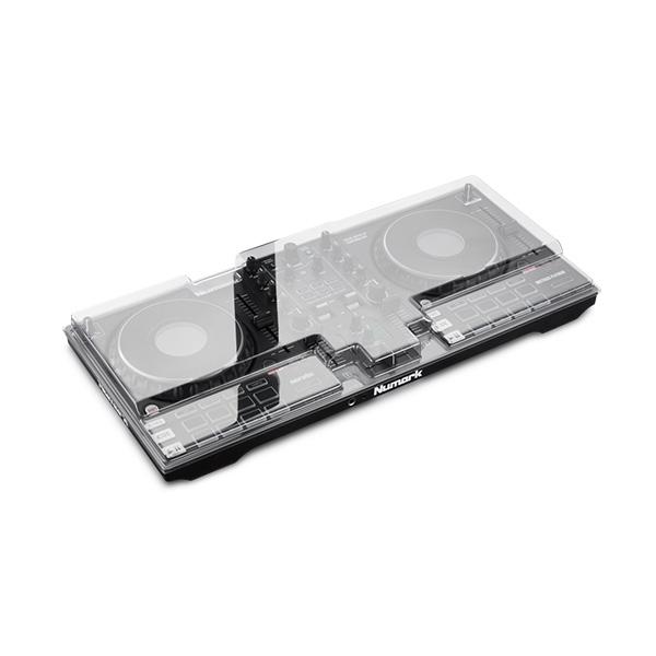 DECKSAVER(デッキセーバー) / DSLE-PC-MTPFX 【Numark  / Mixtrack Pro FX,Mixtrack Platinum FX専用】