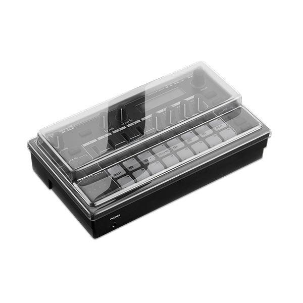 DECKSAVER(デッキセーバー) / DS-PC-MC101 【Roland / MC-101,TR-6S専用】