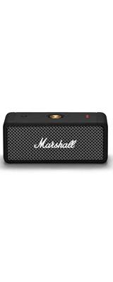 Marshall(マーシャル) / Emberton (BLACK) IPX7防水仕様 Bluetooth対応ワイヤレススピーカー 1大特典セット