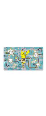 Pokemon Center(ポケモンセンター) / Pok mon TCG: Playmat / 電気ポケモン / ピカチュウ プレイマット 【海外限定・輸入品】