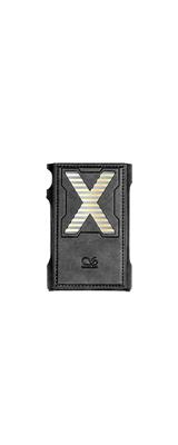 ■ご予約受付■ SHANLING(シャンリン) / M3X Case (BLACK) / M3X用 PUレザー ケース カバー