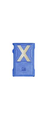 ■ご予約受付■ SHANLING(シャンリン) / M3X Case (BLUE) / M3X用 PUレザー ケース カバー