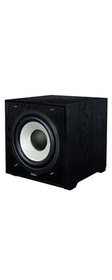 Fostex(フォステックス) / CW250D アクティブ・サブウーハー (1台) 1大特典セット
