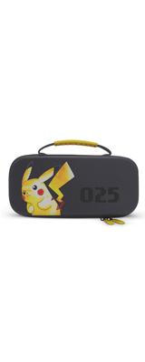 PowerA / ポケモン ピカチュウ Pikachu 025 / 任天堂 ニンテンドー SwitchSwitch Lite 兼用 / プロテクション ケース 【輸入品】