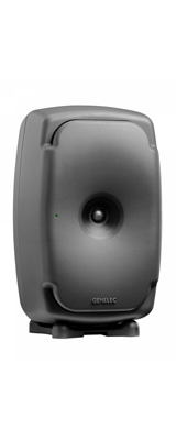 Genelec(ジェネレック) / 8361A (ダーク・グレー) SAM スタジオ・モニタースピーカー 【1本販売】 1大特典セット