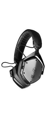 V-MODA(ブイ・モーダ) / M-200 ANC アクティブ・ノイズ・キャンセリング機能搭載Bluetooth ワイヤレス・ヘッドホン 1大特典セット
