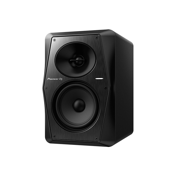Pioneer DJ(パイオニア) / VM-50 (1台) - 5インチアクティブモニタースピーカー