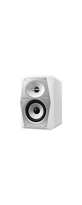 Pioneer DJ(パイオニア) / VM-50-W (1台) - 5インチアクティブモニタースピーカー 1大特典セット