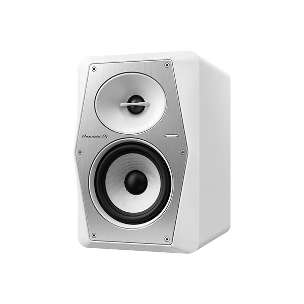Pioneer DJ(パイオニア) / VM-50-W (1台) - 5インチアクティブモニタースピーカー