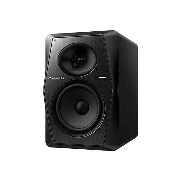 Pioneer DJ(パイオニア) / VM-70 (1台) - 6.5インチアクティブモニタースピーカー