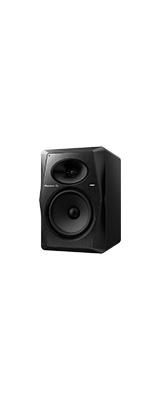 Pioneer DJ(パイオニア) / VM-80 (1台) - 6.5インチアクティブモニタースピーカー 1大特典セット