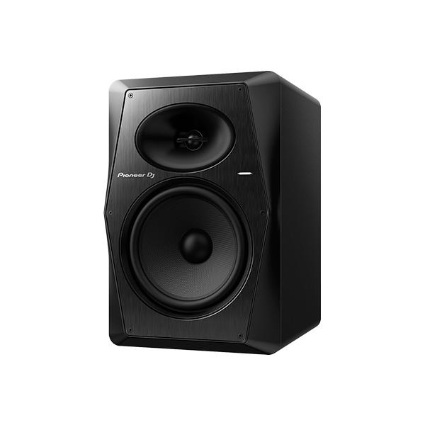 Pioneer DJ(パイオニア) / VM-80 (1台) - 6.5インチアクティブモニタースピーカー