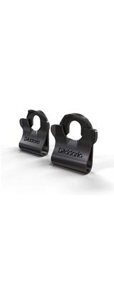 D'Addario(ダダリオ) / Dual-Lock Strap Lock CLIP (PW-DLC-01) / ギター ストラップ ロック 【輸入品】