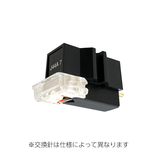 ■ご予約受付■ JICO(ジコー) / J44A 7 - JICO製交換針N44-7 DJ IMP付き - ※注文から2ヶ月以上での発送予定