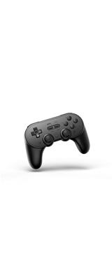 8Bitdo / Pro 2 Bluetooth / Black Edition / Switch対応 / ゲーム コントローラー 【輸入品】