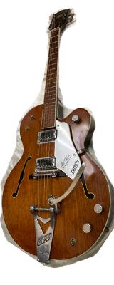 ストック品 Gretsch(グレッチ) / CHET ATKINS TENNESSEAN MODEL リペア品・即戦力 1967年製 エレキギター ■金利手数料20回まで無料■