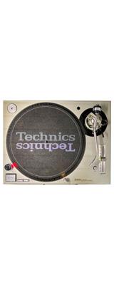 【限定1台】【中古】Technics(テクニクス) / SL-1200MK5 (シルバー) ターンテーブル 【6ヶ月保証付き】