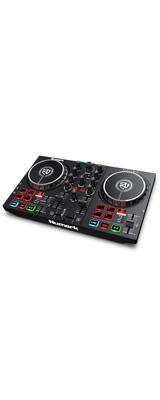 ■ご予約受付■ Numark(ヌマーク) / Party Mix II 【Serato DJ Lite付属】 LEDパーティライト搭載DJコントローラー 【6月30日(水)発売】 4大特典セット